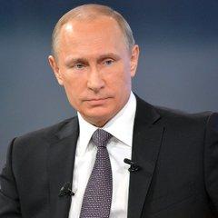Путін поскаржився на «ніж у спину» від України