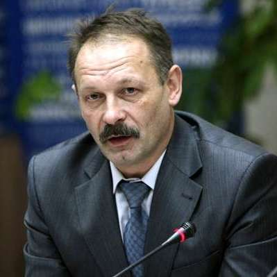 Олег Барна визнав свою провину у нічній ДТП