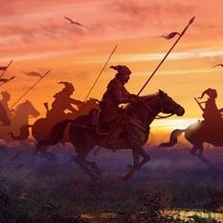 242 роки тому за наказом Катерини ІІ була зруйнована Запорізька Січ