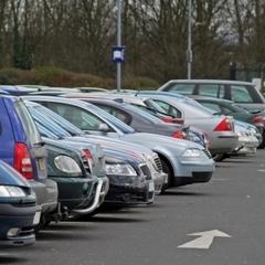 В Україні буде пільгове розмитнення автомобілів на іноземній реєстрації