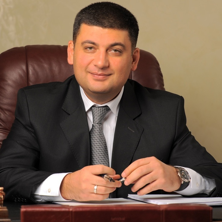 Гройсман знає як звільнити Донбас від окупантів