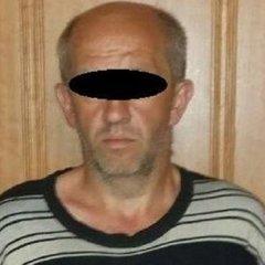 Аброськін показав чоловіка, який встиг «послужити» двічі за бойовиків та за Україну
