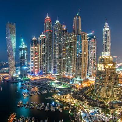 В Дубаї аеропорти проводитимуть невидимий біометричний контроль