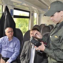 Шістнадцять громадян України отримали відмову у безвізовому в'їзді до ЄС