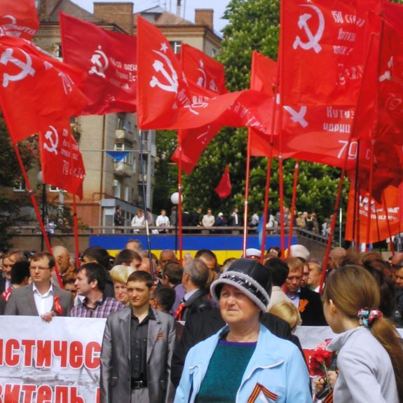 У Дніпрі суд заборонив організацію «Союз радянських офіцерів»