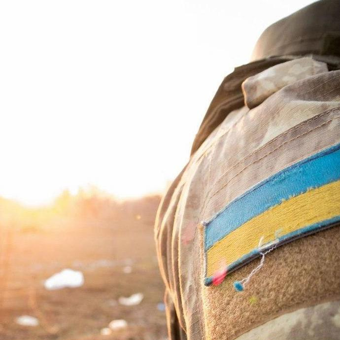 Учора в АТО загинув ще один українець