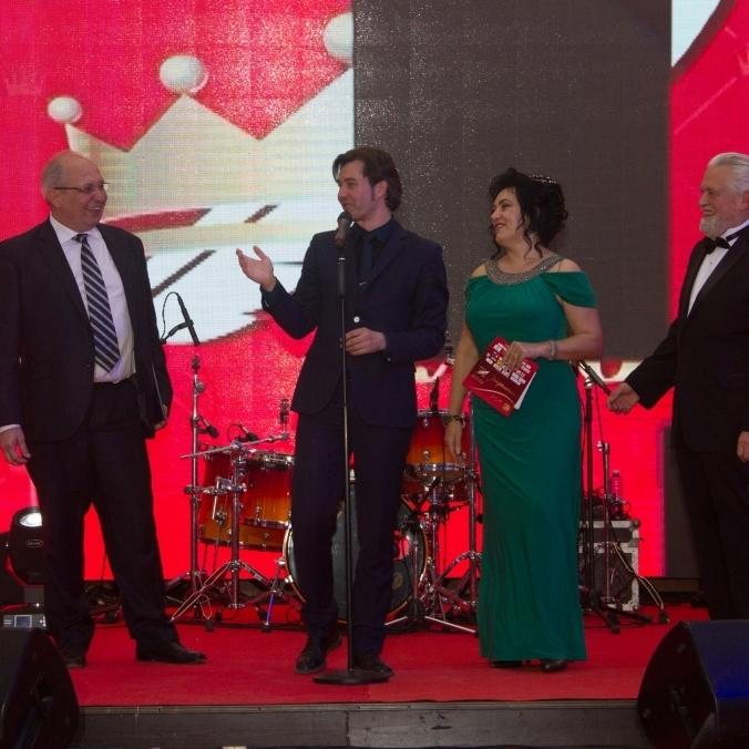 Стали відомі переможці літературного «Оскару» України