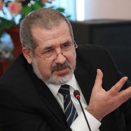 Після повернення Криму півострів повинні покинути 200 тис. росіян - Чубаров