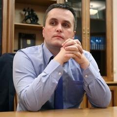 Холодницький став віце-президентом Федерації футболу України