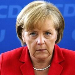 Меркель виступила з різкою критикою нових санкцій США проти Росії