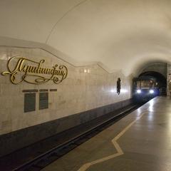 У харківському метро померла жінка