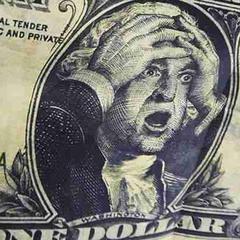 Що буде з курсом долара в наступні три роки: Уряд дав прогноз