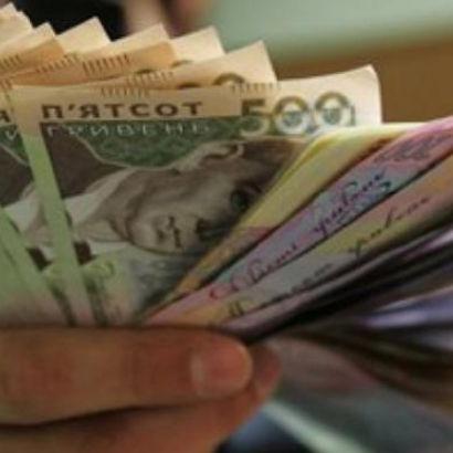 Мінімальна зарплата може зрости до 3 723 гривень з нового року