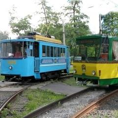Завтра у столиці відбудеться «Парад трамваїв»