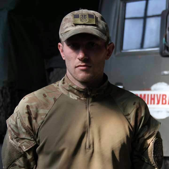 Загинув командир ЗСУ, важко поранений під Авдіївкою