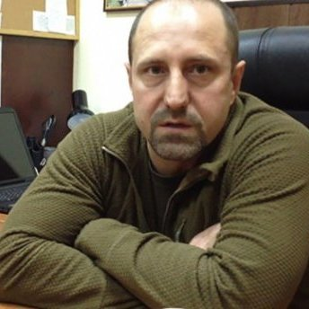Бойовик «ДНР» ініціює ліквідацію частини місцевих депутатів