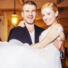 Весілля Матвієнко та Мірзояна: нові фото із святкування