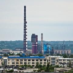 Донбас залили небезпечними хімікатами (фото)