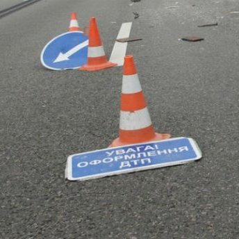 На Київщині п'яний водій збив 2-річну дитину