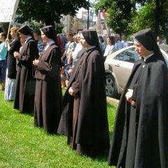 У Львові сепаратисти захопили церкву