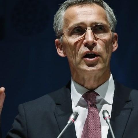 В Україну у липні приїде генеральний секретар НАТО