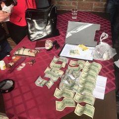 Львівський прокурор просила за 260 тис. грн «зам'яти» справу про рейдерство – поліція