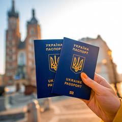 За добу безвізом скористалися більше 5 тисяч українців