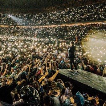 На концерті «Океану Ельзи» вшанували Кузьму: з'явилось неймовірне відео