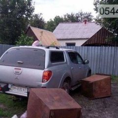 П'яний депутат відкрив вогонь по людях у Конотопі, – ЗМІ
