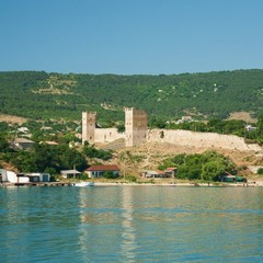 Крим в окупації: на що перетворилася колись курортна Феодосія