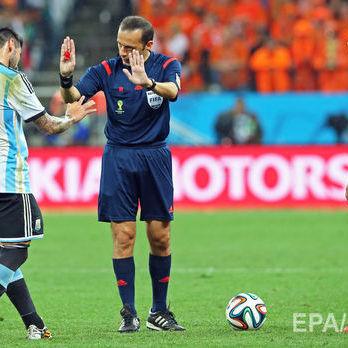 У ФІФА запропонували скоротити час футбольного матчу до 60 хвилин