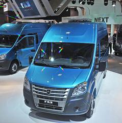 Volkswagen постачатиме двигуни для російських Газелей