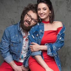 DZIDZIO з Цибульською стали коханцями заради кліпу (відео)