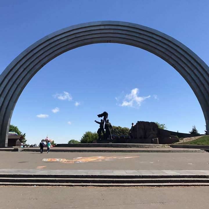 У Києві залишилося демонтувати 10 пам'ятників, які підпадають під закон про декомунізацію