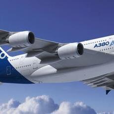 Airbus представив оновлену версію найбільшого літака (відео)