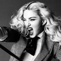 Мадонна переїжджає до Португалії, – ЗМІ