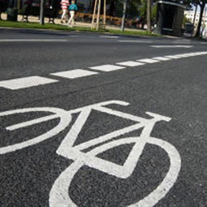 Україну з'єднали з гігантською європейською велодоріжкою