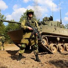 На Донбасі затримали російських військових медиків, - штаб