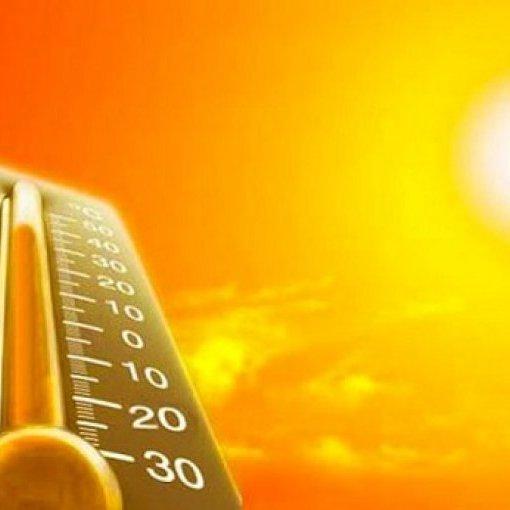 Кліматологи спрогнозували смертельну для людства спеку