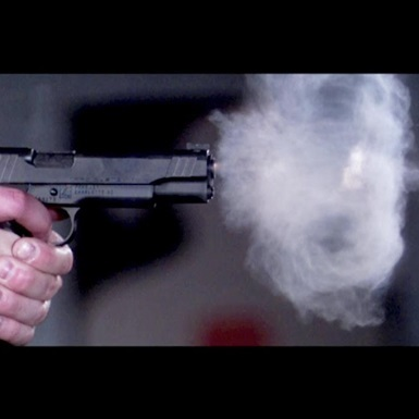 У Білій Церкві школяр вистрілив у голову товаришу з батьківського пістолета