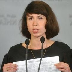 Тетяна Чорновол прокоментувала самогубство у СІЗО ймовірного організатора замаху на неї