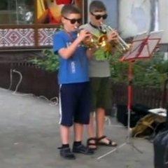 Подружжя напало на дітей бійця АТО на Хмельниччині