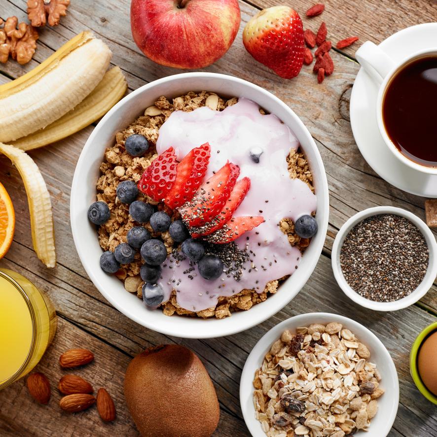 Як снiдаєш, так i працюєш: Дієтолог перелічує правила сніданку