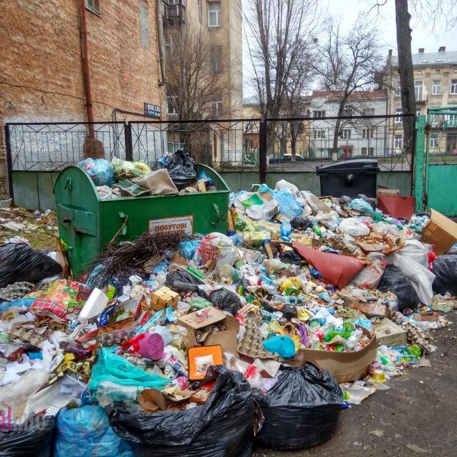 Львів чекає епідеміологічна катастрофа, - Пацкан