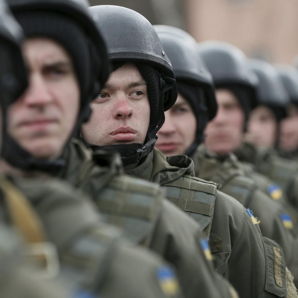 Призов до ЗСУ офіцерів запасу завершено: Відібрано 1 тисячу осіб
