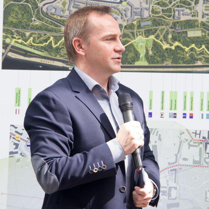 Головний архітектор Києва розповів, за якими критеріями був обраний проект реконструкції Шулявського моста