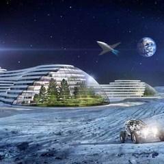 Колонізація Місяця та Марса: людство повинно покинути планету за найближчі 30 років, - прогноз астрофізика