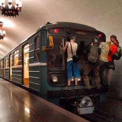 У київському метро загинув зачепер