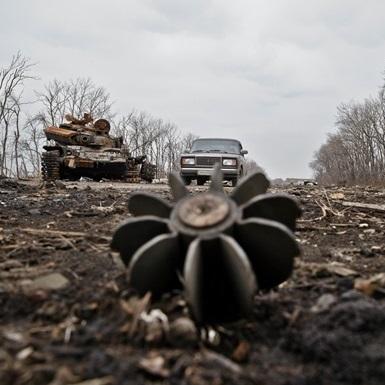72 населених пункти Донеччини залишились без води через обстріли