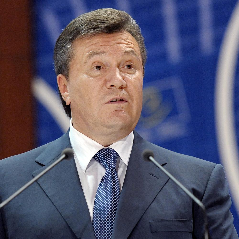 Оболонський райсуд викликав Януковича на засідання щодо держзради